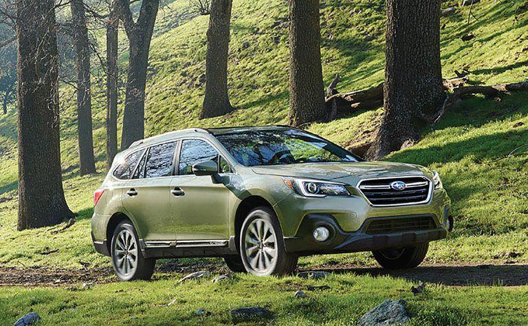 Subaru faces class action alleging fuel pumps are dangerous