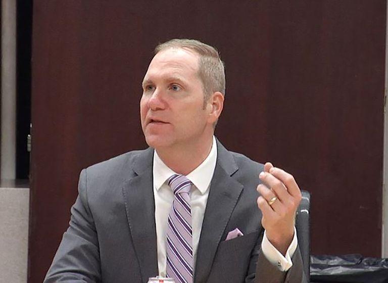 UAW president, U.S. attorney to meet on reform efforts