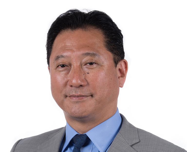 Jun Seki NIssan