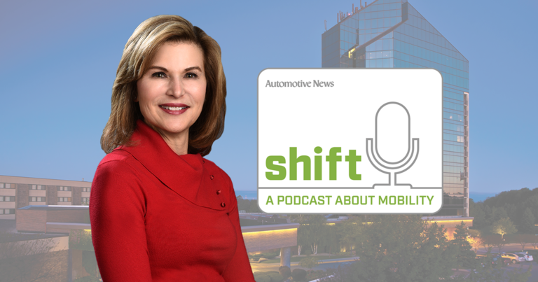 CAR's Carla Bailo on mobility, union negotiations and what's next for MBS (Episode 11)