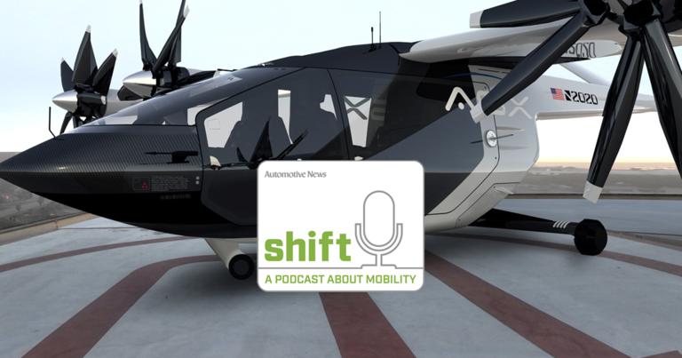 Anita Sengupta on air taxis and landing on Mars (Episode 13)