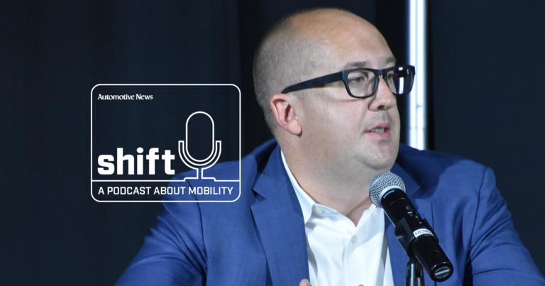 Motor City mobility with Mark de la Vergne (Episode 15)