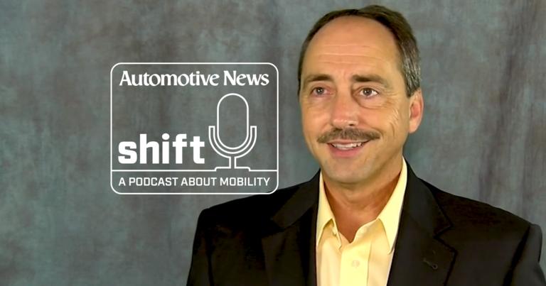 PSA's Larry Dominique on car-sharing, Peugeot's U.S. return (Episode 17)