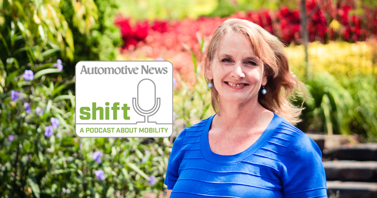 Missy Cummings on AV testing and levels of autonomy (Episode 18)