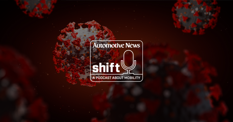 Auto industry impacted by coronavirus (Episode 34)