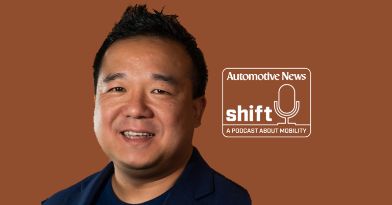 Lunewave's John Xin on innovation in uncertain times (Episode 35)
