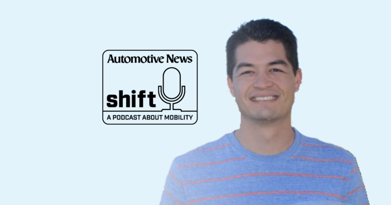 Harry Campbell, The Rideshare Guy, on dramatic mobility changes (Episode 39)