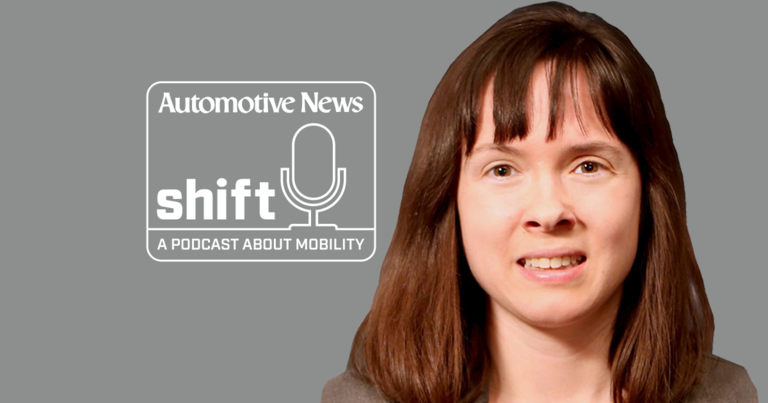 Jessica Cicchino of IIHS sheds light on the real safety potential of AVs (Episode 48)