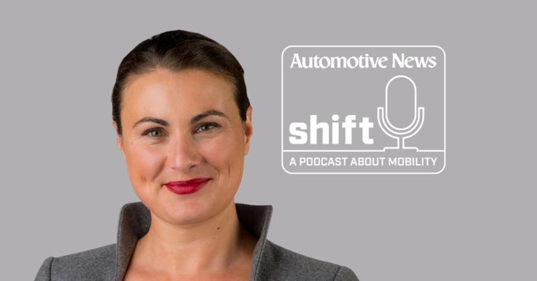 Designated Driver's Manuela Papadopol on an AV system 'safety net' (Episode 56)