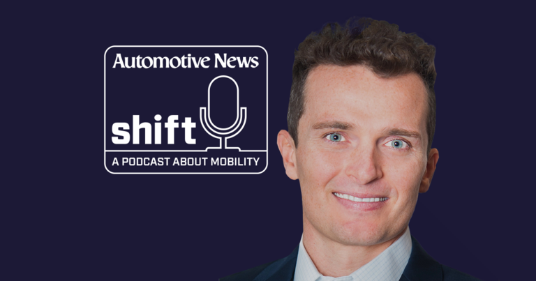 Autotech Ventures' Quin Garcia on VCs, startups and investing during a pandemic (Episode 57)