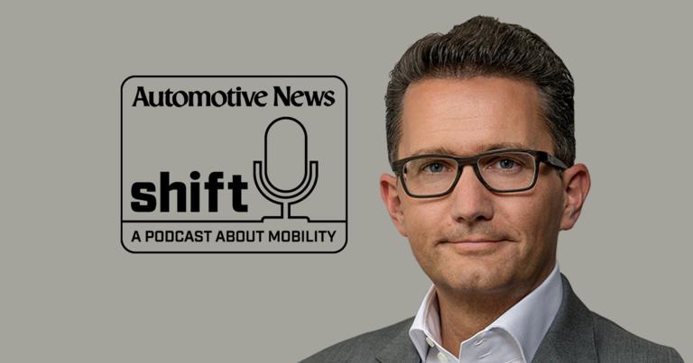 BCG's Nikolaus Lang on thwarting an 'urban mobility meltdown' (Episode 59)