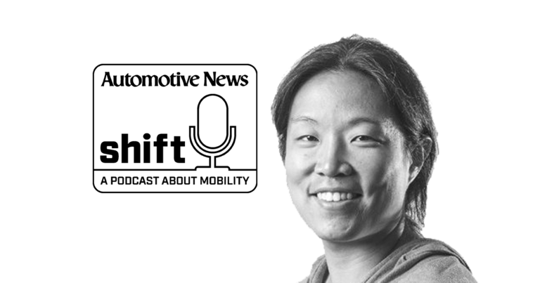 Nancy Sun on Ike's long-haul approach to automated trucking (Episode 62)