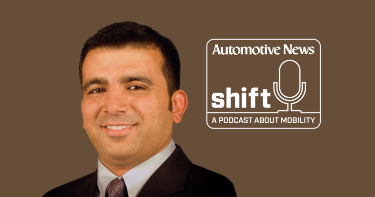 Qualcomm's Nakul Duggal on 5G's increasing role in automotive (Episode 63)