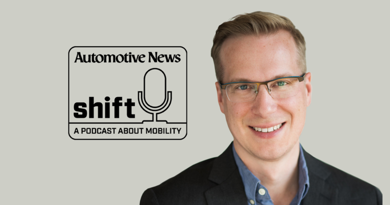 Intel's Jack Weast on how math can safeguard self-driving vehicles (Episode 67)