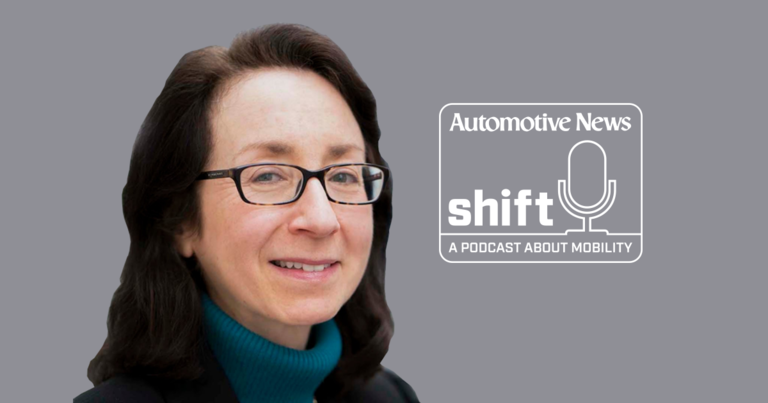 How safe is safe enough? RAND researcher Marjory Blumenthal finds no easy answer (Episode 69)