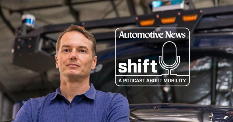 Why did Aurora acquire Uber ATG? Chris Urmson explains (Episode 73)