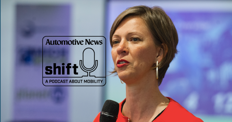 Jessica Robinson: A prepared work force can fuel new 'Arsenal of Mobility' (Episode 75)