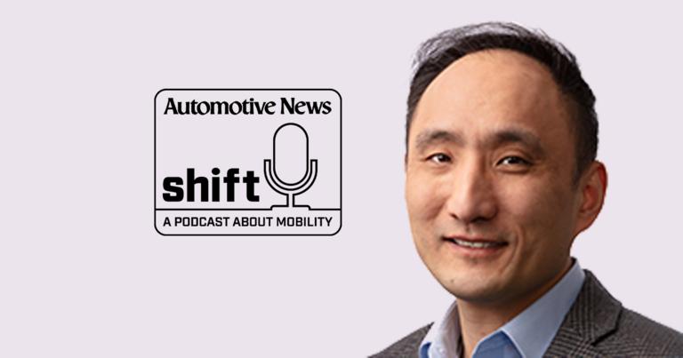 Harman's Kelei Shen on the car as a third living space (Episode 80)