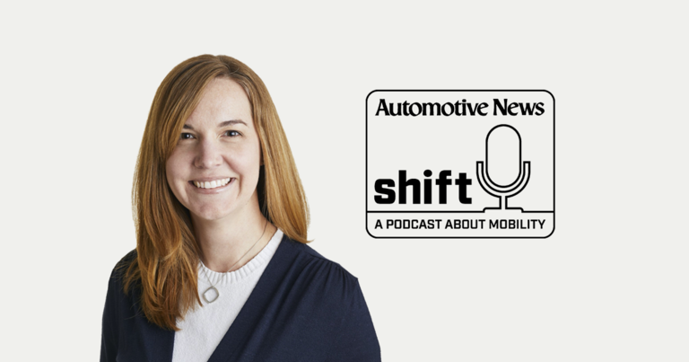 Motional's Laura Major on the company's ambitious AV strategy (Episode 81)