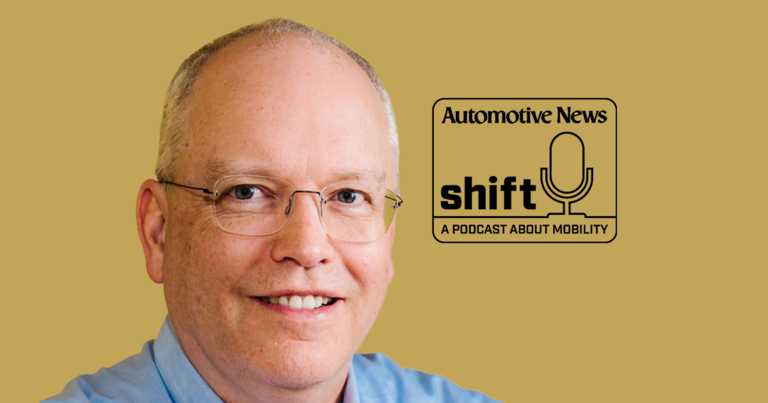 Phil Koopman proposes an easier way to talk about automated driving (Episode 88)