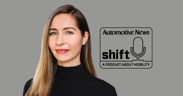 Researcher Liza Dixon on the perils of 'autonowashing' (Episode 94)