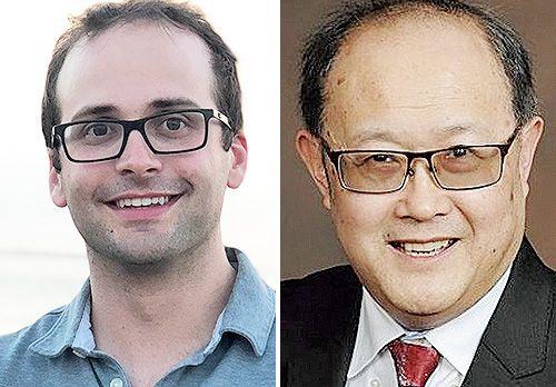 Joshua Seigel and Kai Yang