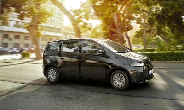 German startup plans to build solar car at former Saab plant