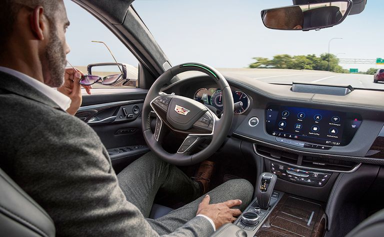 Some drivers disable pricey safety technologies, survey finds