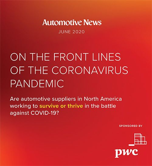 On the front lines of the coronavirus pandemic