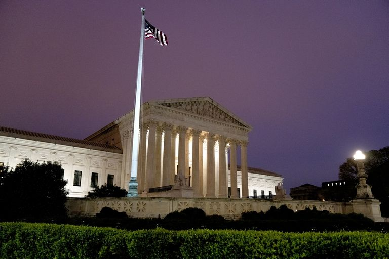 Supreme Court must preserve system that has delivered huge reductions in emissions
