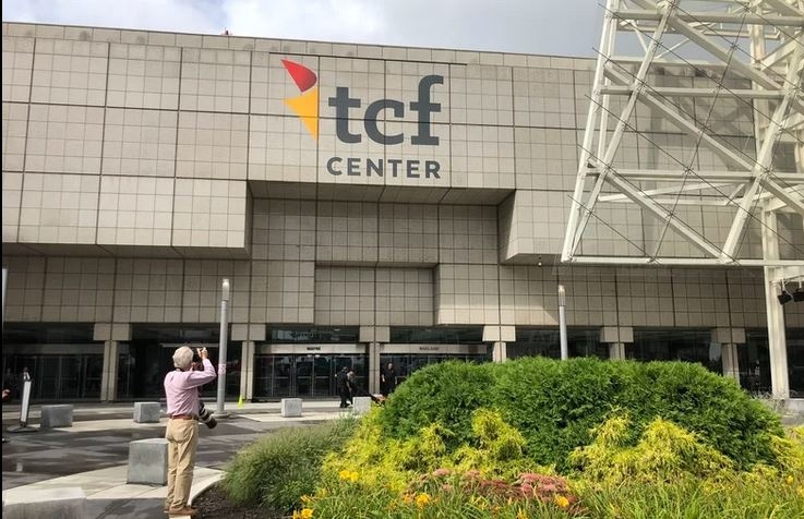 TCF Bank, which recently merged with Chemical Bank to form Michigan's largest bank by deposits, bought the 22-year naming rights to Cobo Center for $33 million from the Detroit Regional Convention Facility Authority.