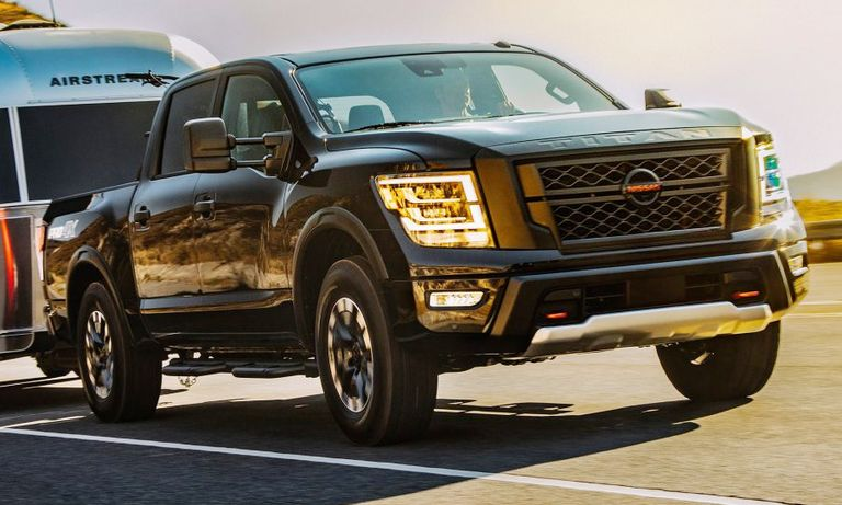 Nissan clings to incentives for dealers on pickups