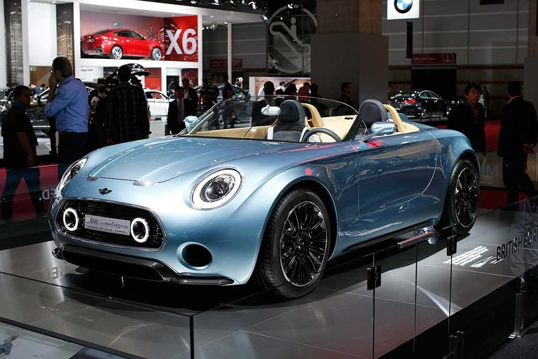 How BMW can fix Mini, ensure future in North America