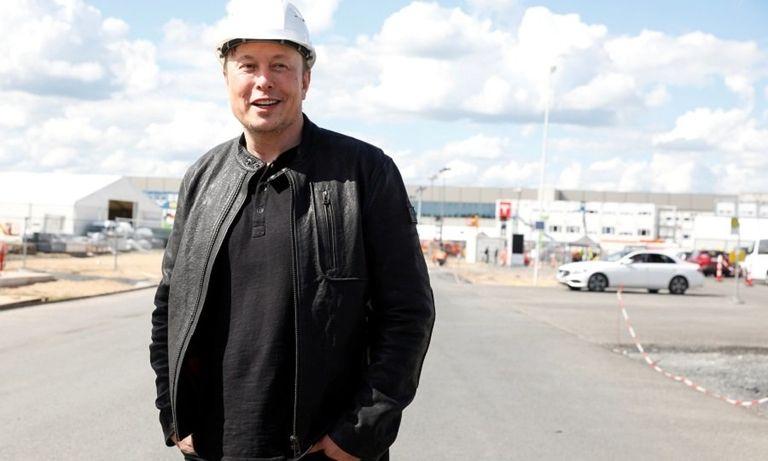Tesla Musk at Germany factory May 17, 2021 Rtrs web.jpg
