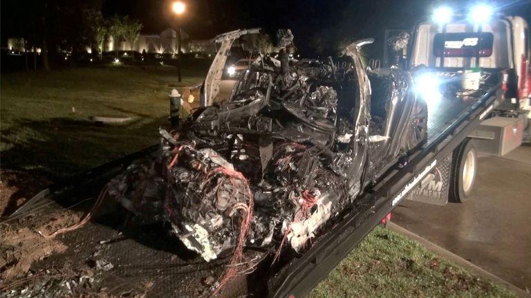 DAILY DRIVE PODCAST: April 28, 2021   Risky business: Tesla crash puts role of Autopilot back in focus