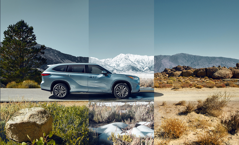 Toyota will kick off 2020 Highlander campaign during Super Bowl