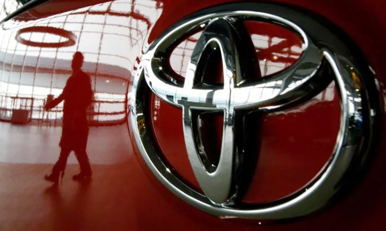 Toyota to recall nearly 700,000 vehicles over fuel pump problem