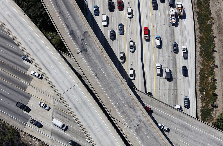 Traffic deaths in the U.S. fell in 2019 for the third straight year