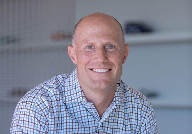 CarGurus CEO Jason Trevisan
