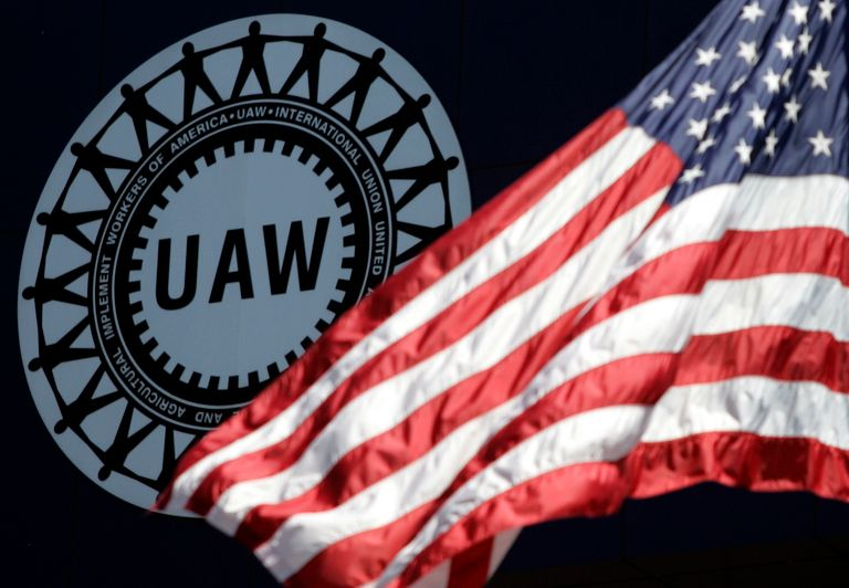 UAW recoups strike money, lowers some expenses amid pandemic