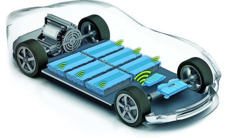 As EV battery voltage increases, so does the potential for damage. The software in battery management systems becomes key for diagnosing battery health and ensuring the vehicle's functionality.