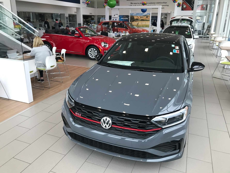 VW-AUDI: Outbreak puts damper on Q1 results