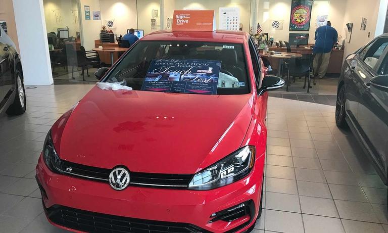 VW/AUDI: Atlas, Tiguan lead big advance