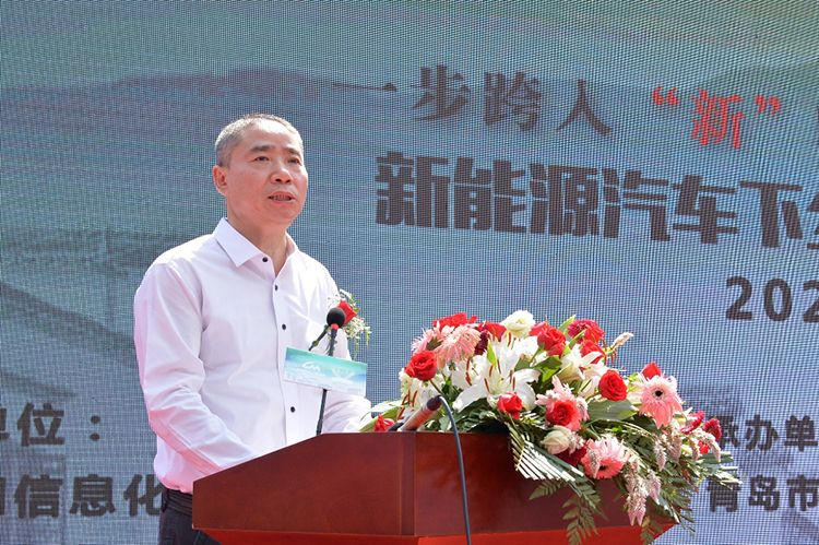 Beijing's uphill battle to boost EV sales