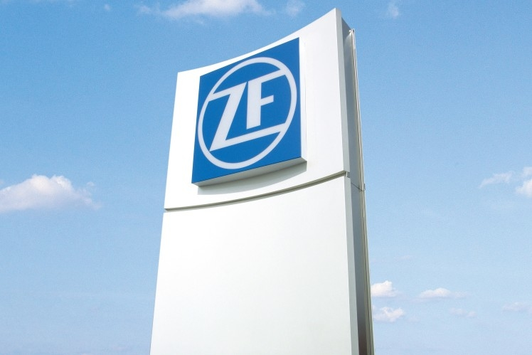 ZF closes on Wabco acquisition