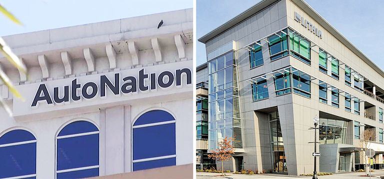 AutoNation and Lithia poised for bold growth
