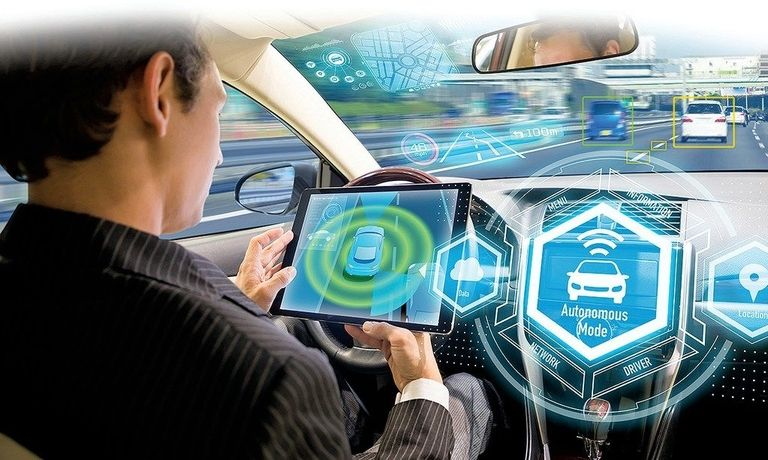 Driver-assist tech savings should benefit all