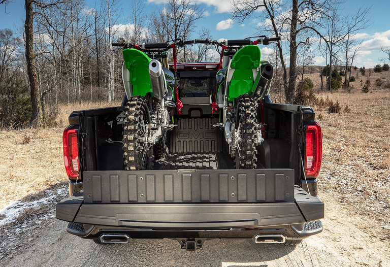 GMC launches CarbonPro truck bed on Sierra