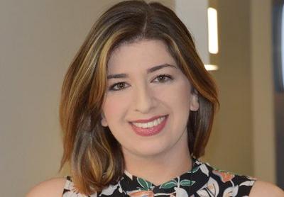 Jackie Charniga