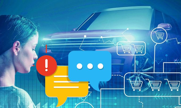 Chat conversations analyzed